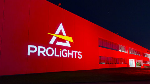 PROLIGHTS shows solidarity with the #WeMakeEvents movement